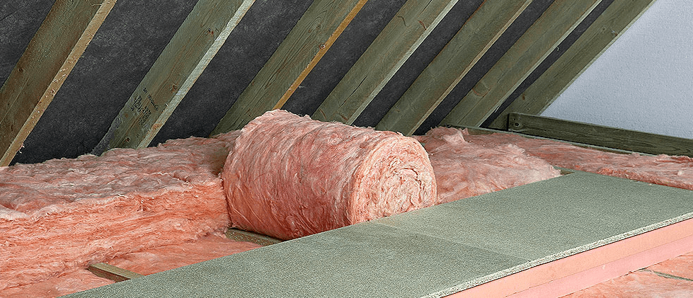 Good Insulation - Fiberglass Batts Insulation
