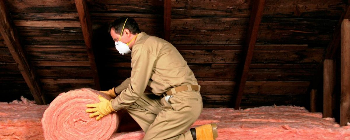 ways to tell if it is time to replace your home insulation